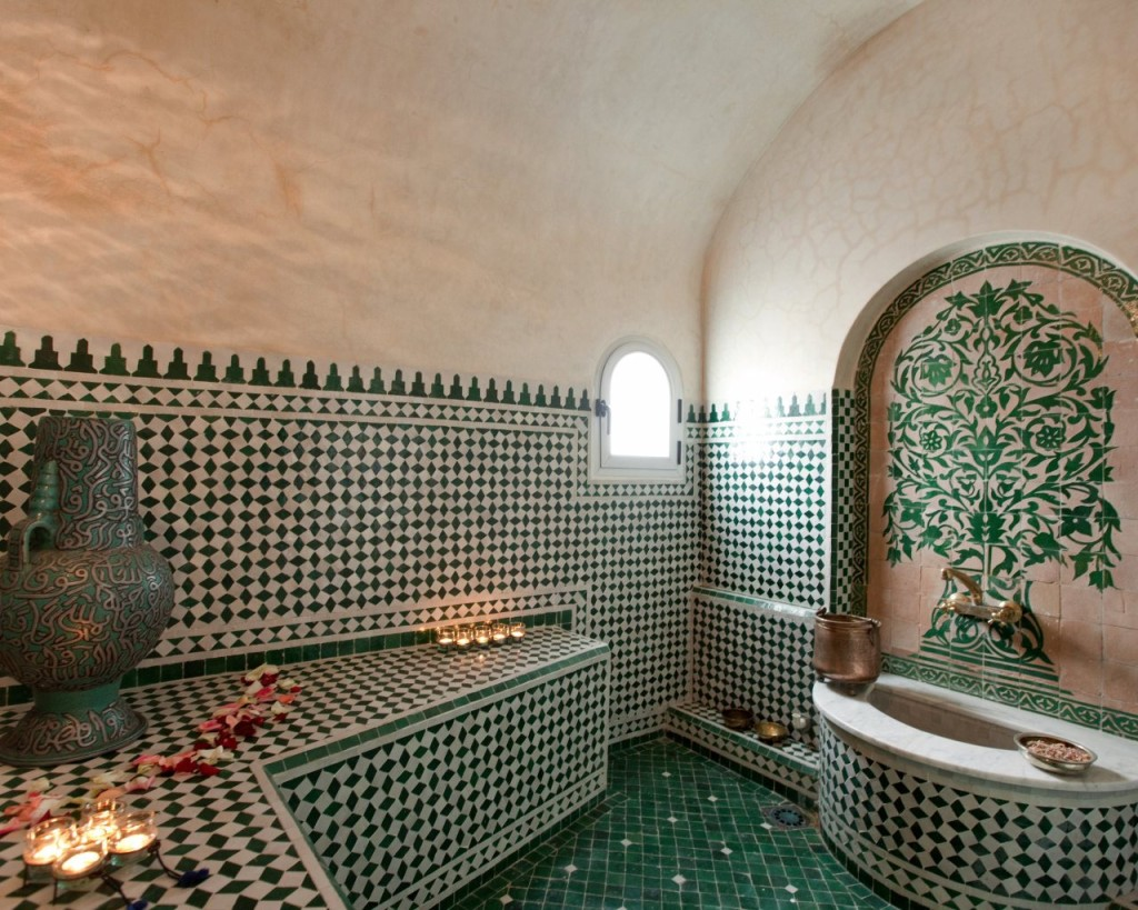 Hammam archives carrelage am nagement rousseau for Hammam salle de bain